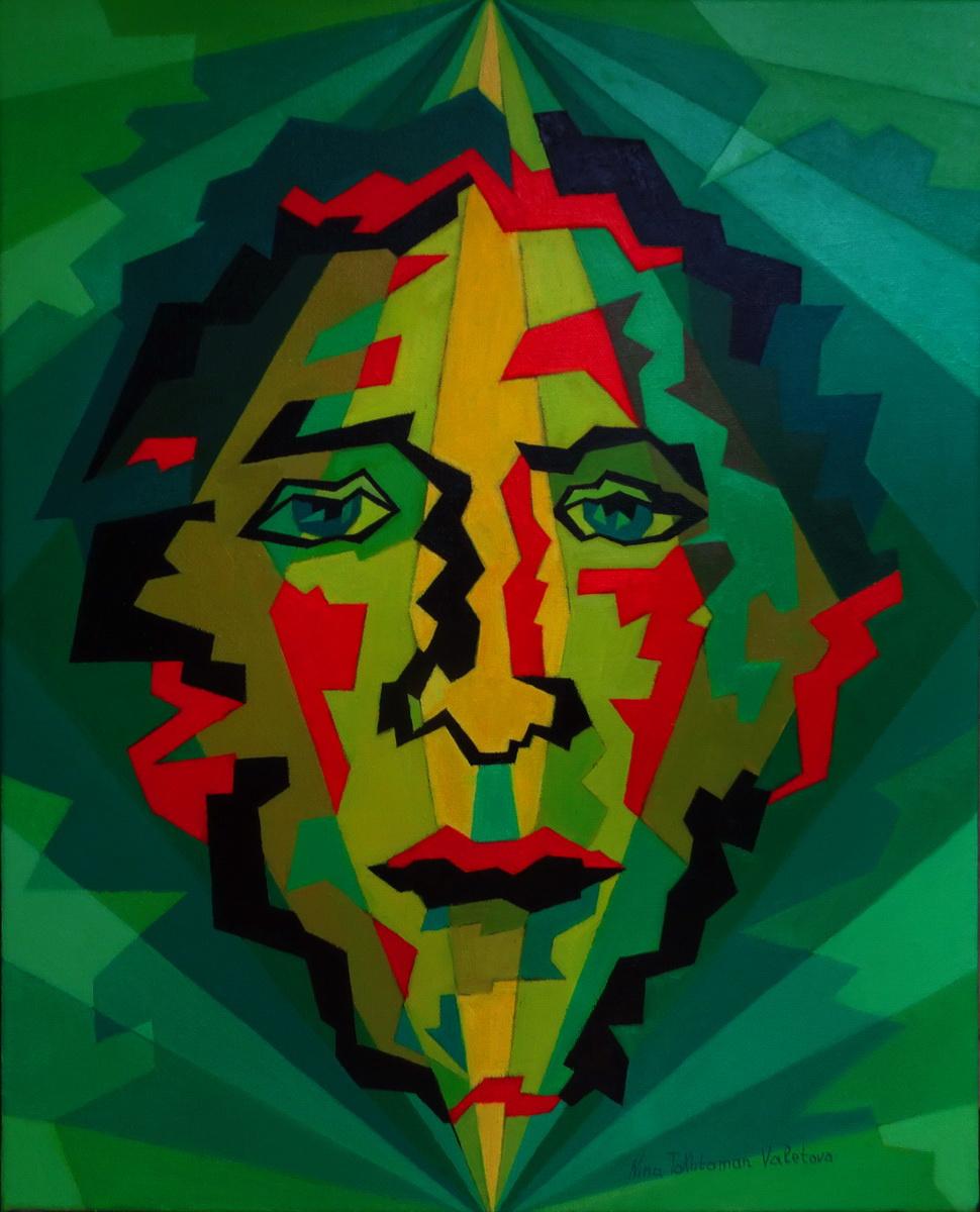 Nina Tokhtaman Valetova. Fragments