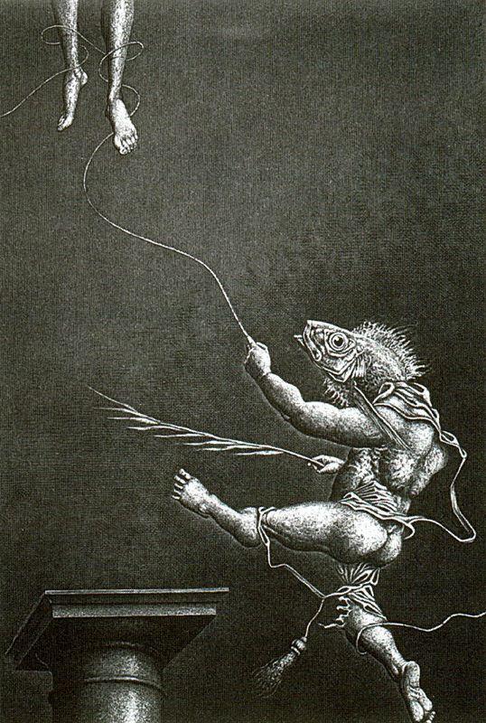 Висуализадор Де Ймаген. Сюжет 1