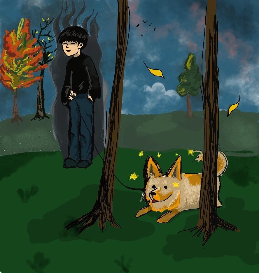 Lfedyai Lfedyai. Everyone has their own autumn