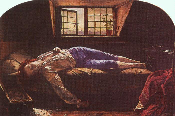 Генри Уоллис. Крепкий сон