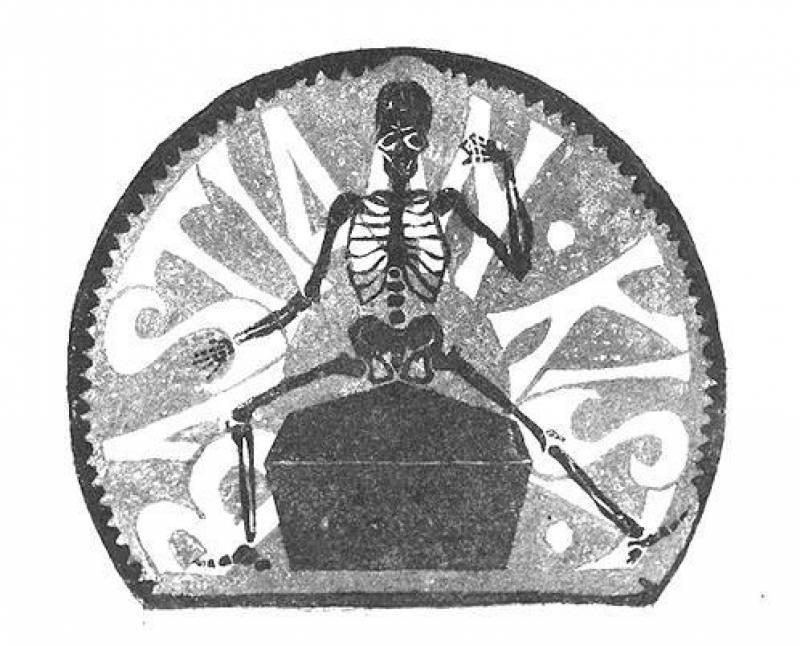 Мауриц Корнелис Эшер. Книжный знак Бастиана Киста