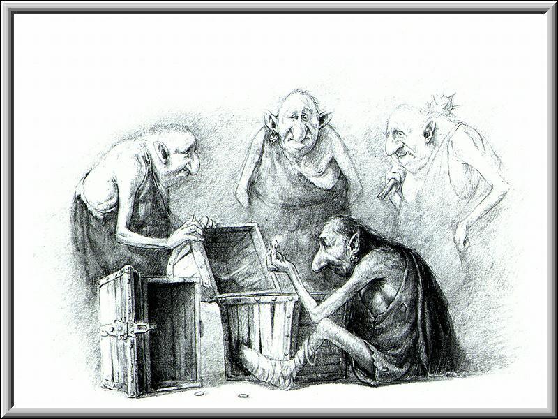 Jean-Baptiste Monge. Plot 73
