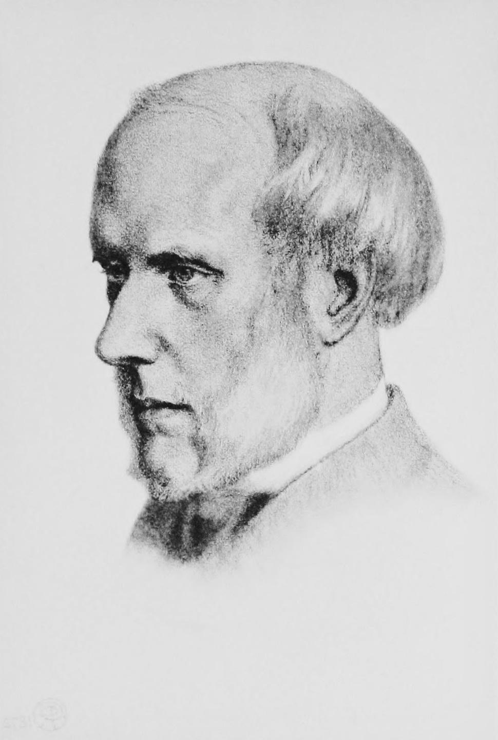 Dante Gabriel Rossetti. Thomas Gordon Hake