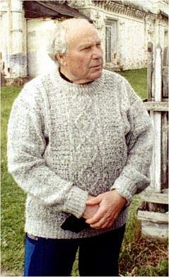 Андрей Поликарпович Хомяков. Хомяков А.П.
