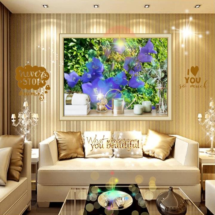 Natalya Garber. Dream gardener. VR art for the space of love cultivation of the garden of delights