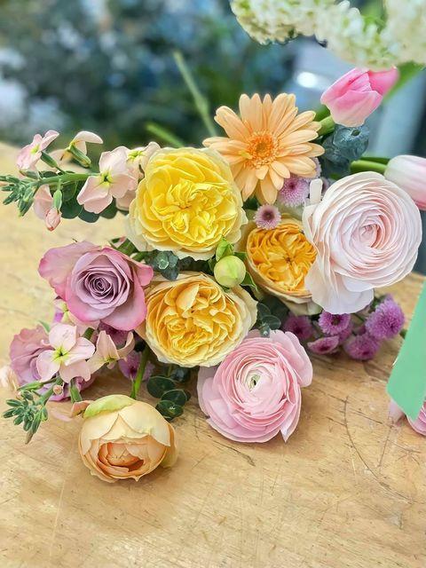 Minh Hieu Truong Vu. Beautiful Roses