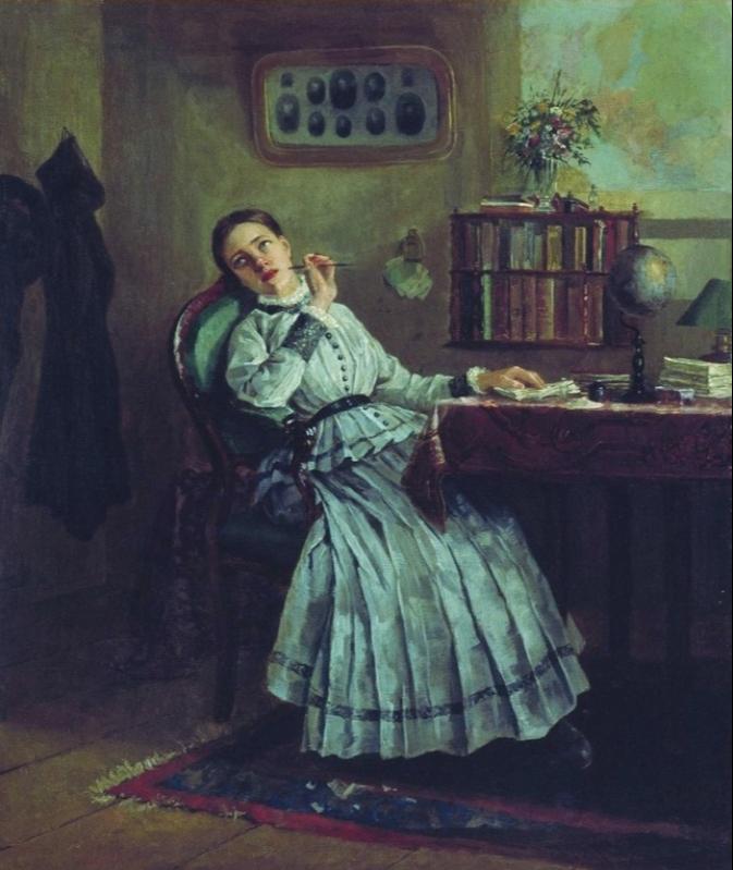 Firs Sergeevich Zhuravlev. Wondered State Literary Museum