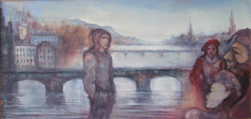 Michael Yudovsky. Bridges