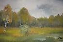 Виктор Михайленко. Осень