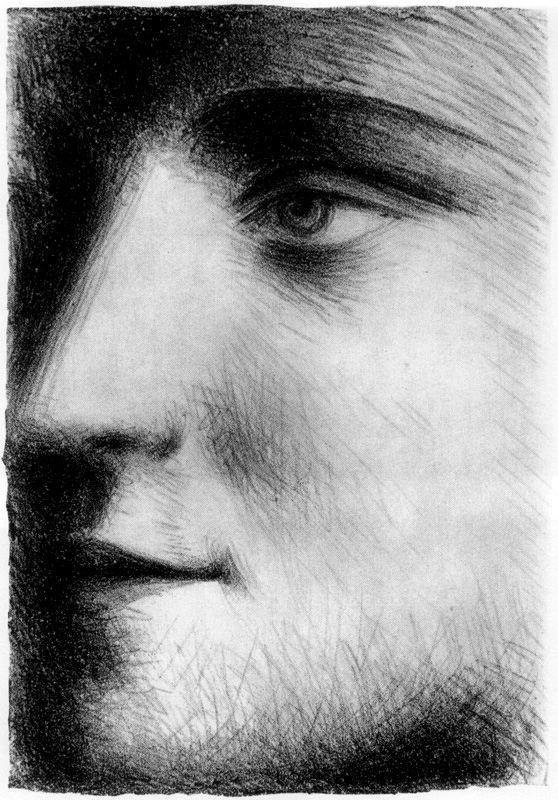 Пабло Пикассо. Лицо Мари-Терез