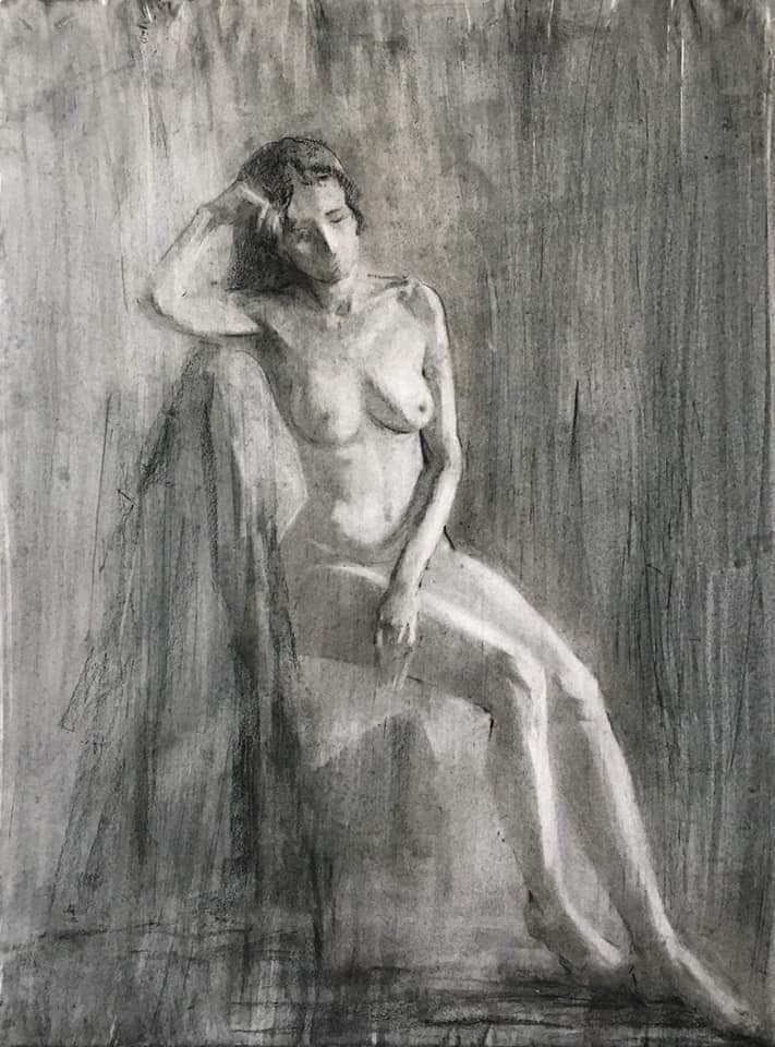 Nadezhda Yurievna Syabro. Niu