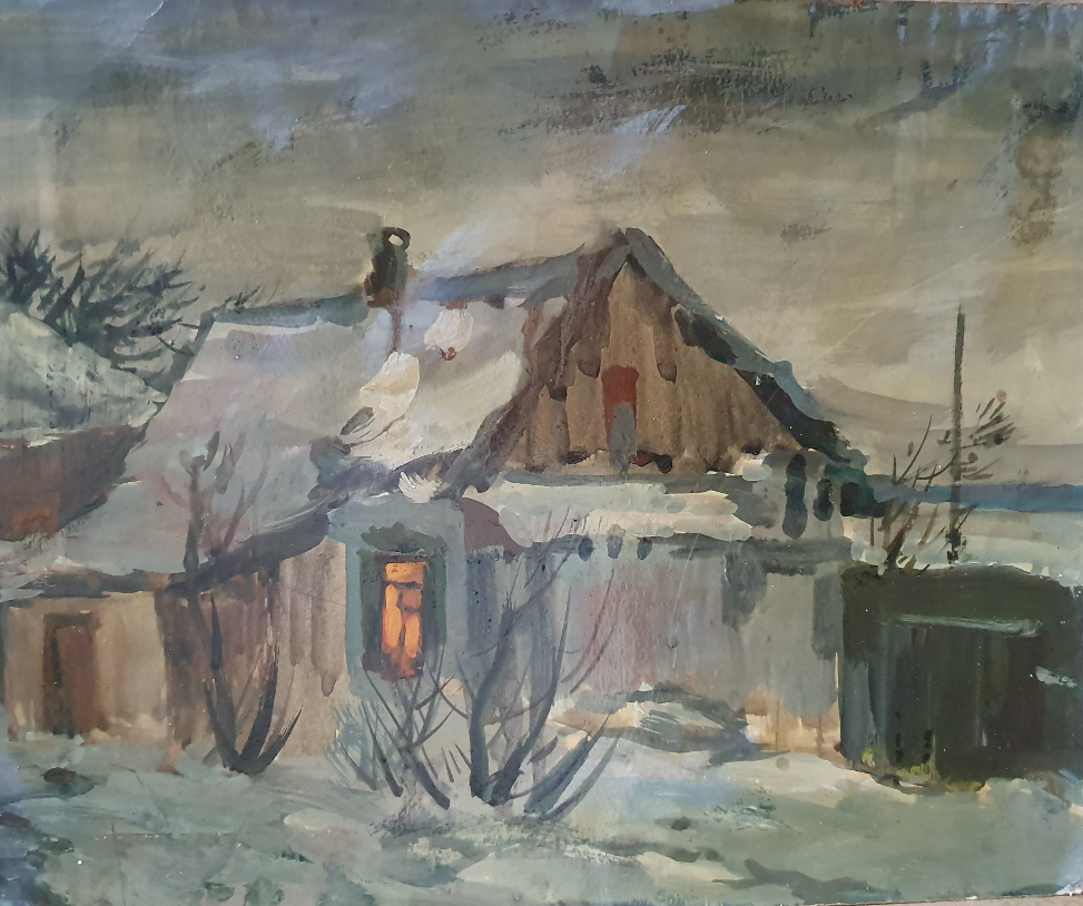 David Pilko. House