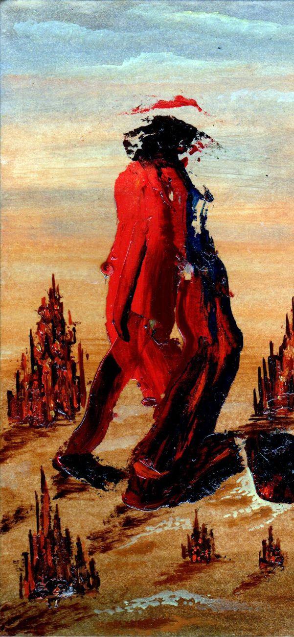 Vladimir Vasilyevich Abaimov. Gulliver