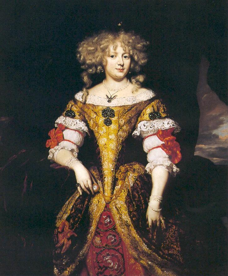Nicholas Mas. Countess Of Monza San