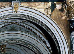 Венецианское кватроченто (Роспись для музея истории искусств, Вена)