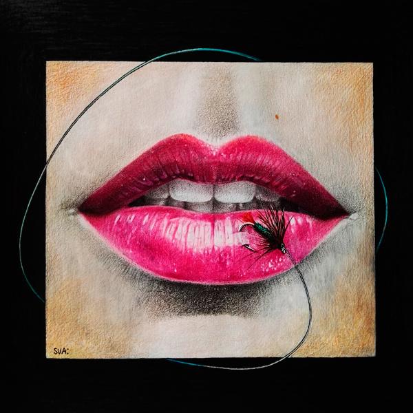 Stas Valerievich Sotnikov. Non-french kiss