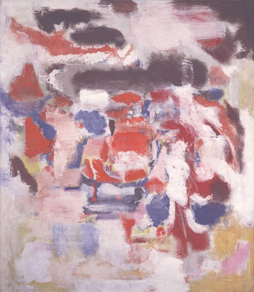 Rothko Mark. Untitled