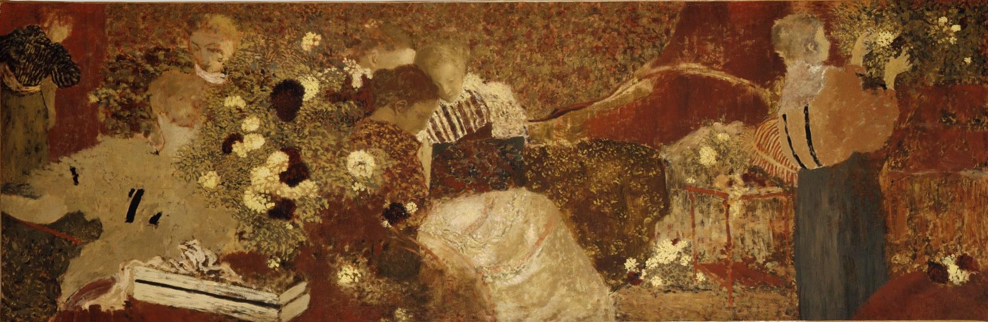 Jean Edouard Vuillard. Album