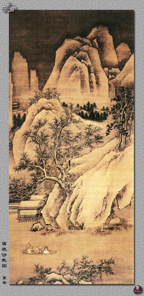 Xia Gui. Plot 8