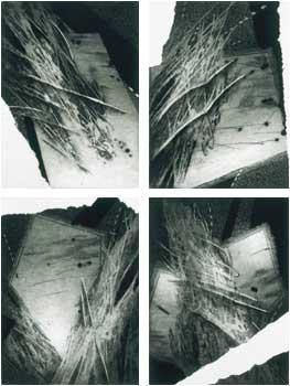 Владимир Александрович Кизилов. Коллекция из 41 работ 80-90гг. Офорт. В белых рамах под стеклом