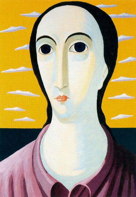 Лоренцо Бонечи. Портрет 3