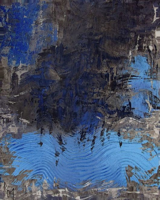 Tani Kapran. AbstractArt