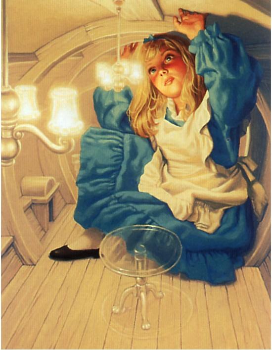 Грег Хильдебрандт. Детские игры