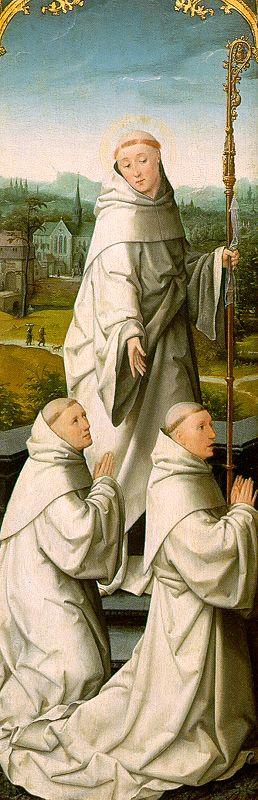 Jean Bellegamb. Saints