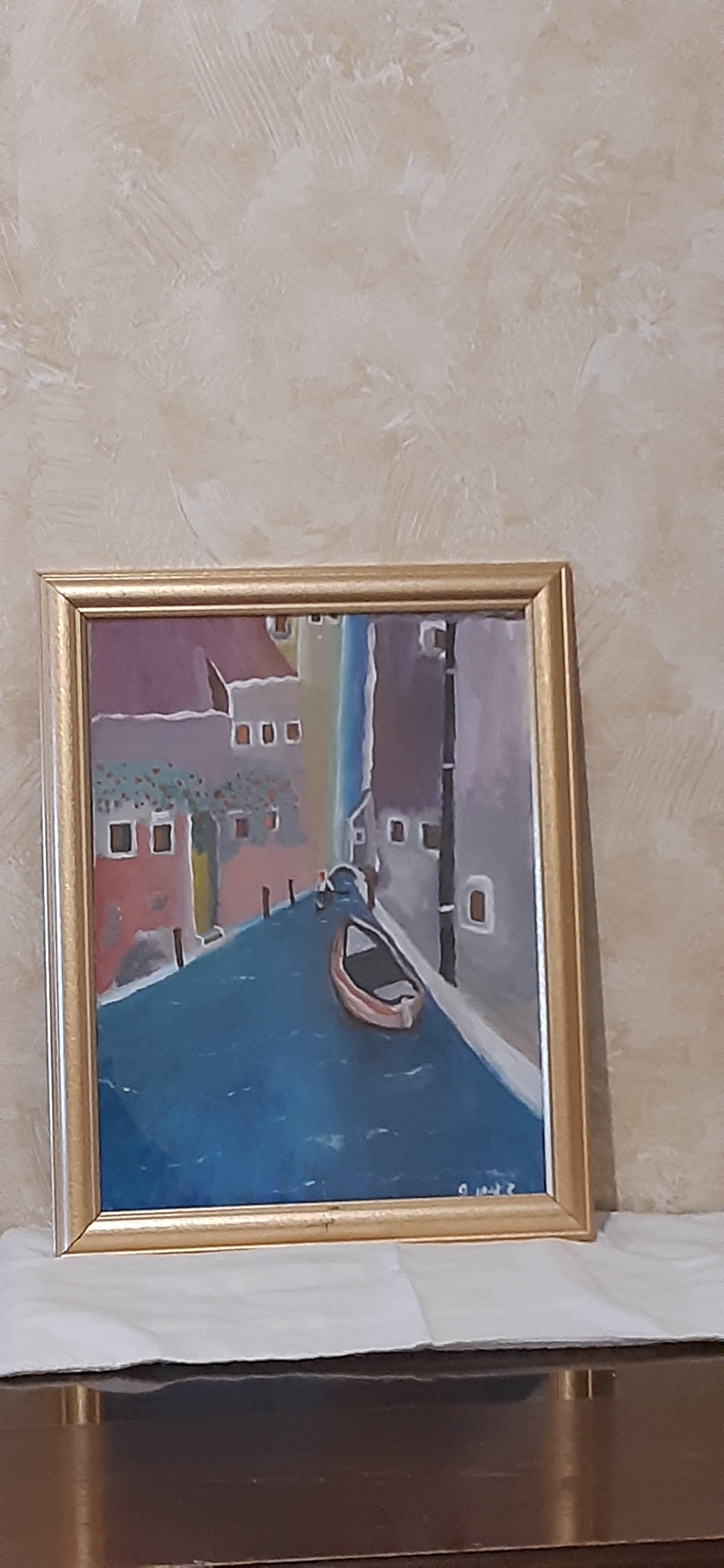 Mirza. Venice