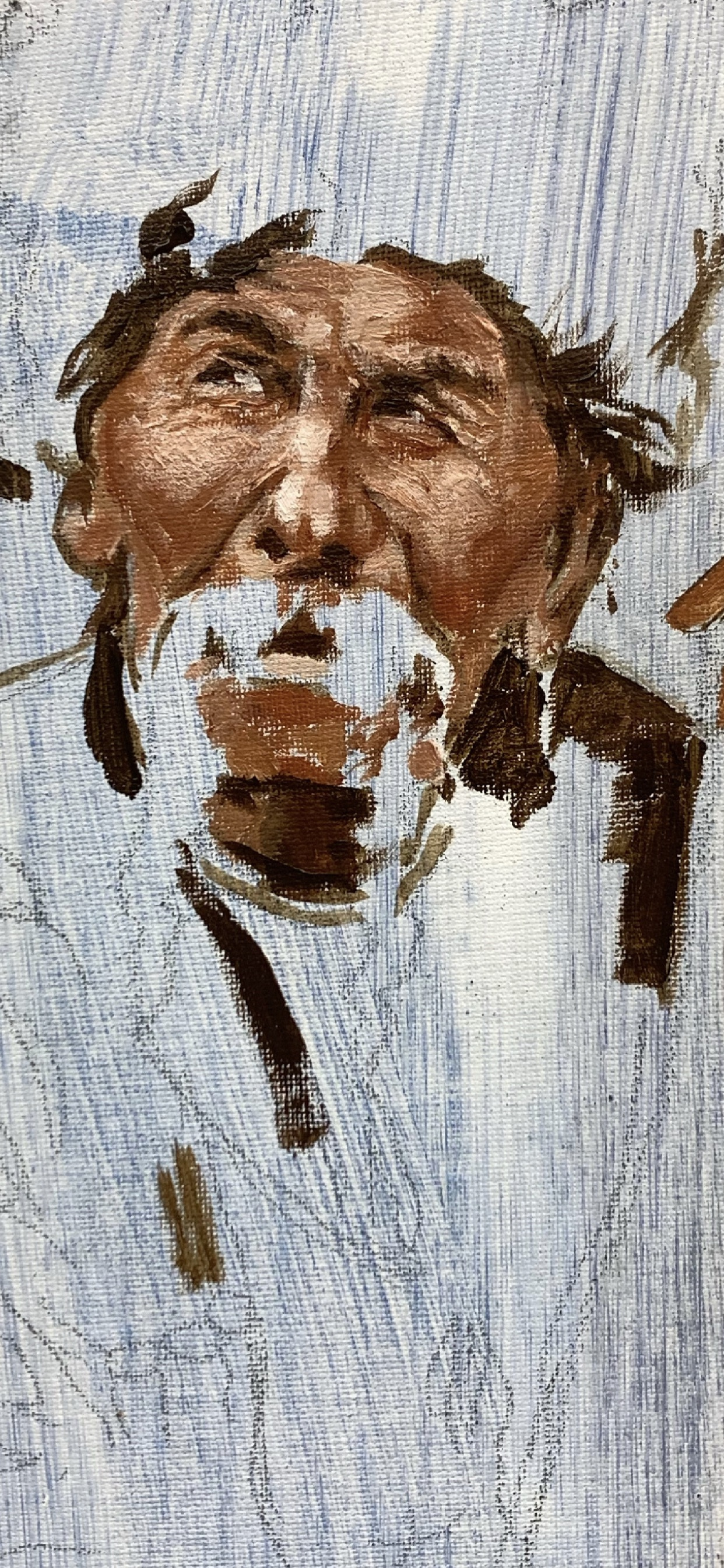 Sean McGraw. Cossack