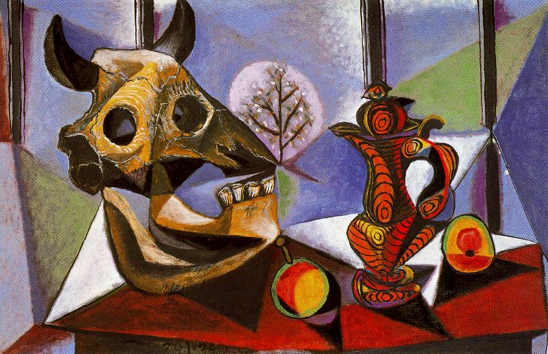 an introduction to the life and artwork by picasso