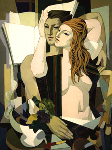 Henri Clement-Servo. Attraction