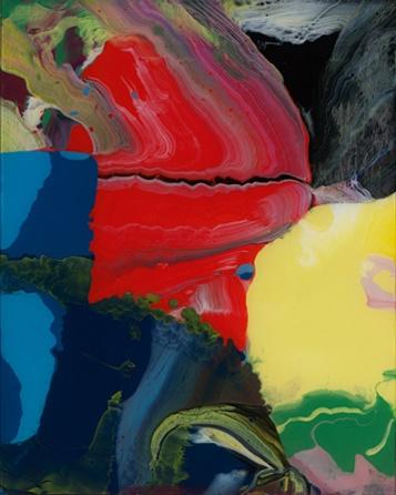 Abstraction. Sinbad Series