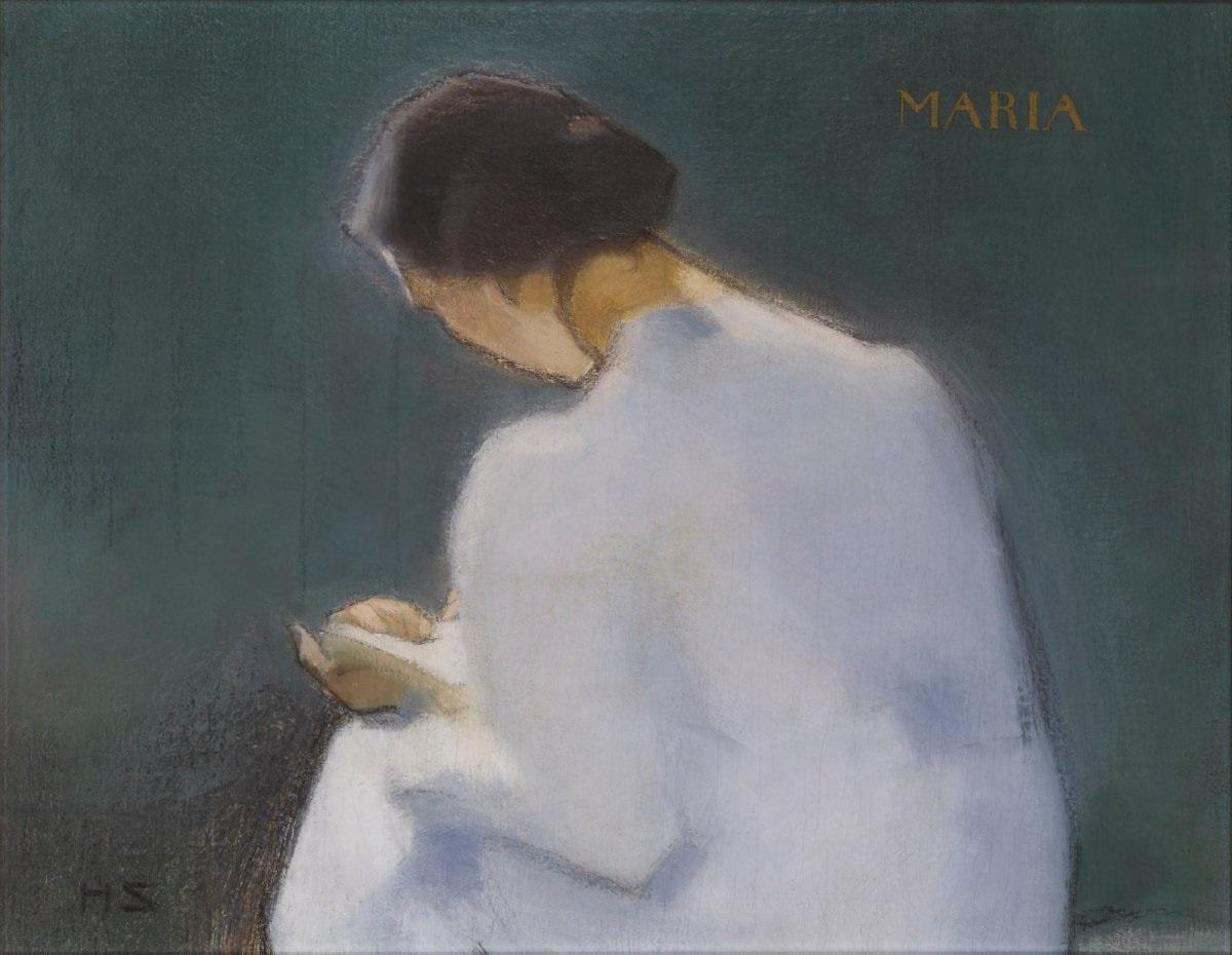 «Мария» (1909)