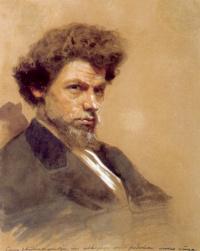 Портрет художника Василия Максимовича Максимова
