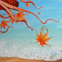 Лиза Рэй. Осень на море