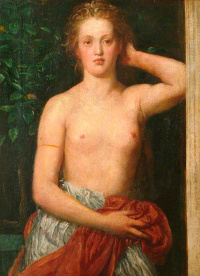 Courtesan of the Rhodope