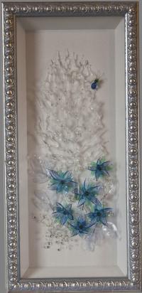 Снежный эдельвейс