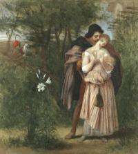 Faust and Margarita