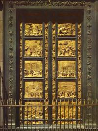 The Eastern door