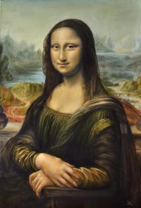 Mona Lisa (Gioconda)