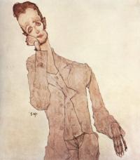 Портрет Карла Заковсека