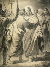 Judah's Judgment
