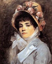 Жоржет