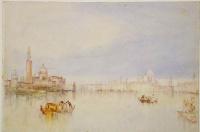 Венеция, штиль на рассвете
