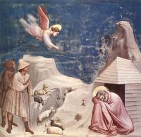 Son of Joachim. Scenes from the life of Joachim
