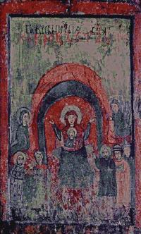 Intercession Of The Theotokos (Galicia)