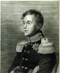 Grand Duke Nikolai Pavlovich