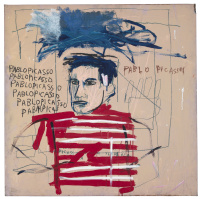 Без названия (Пабло Пикассо)
