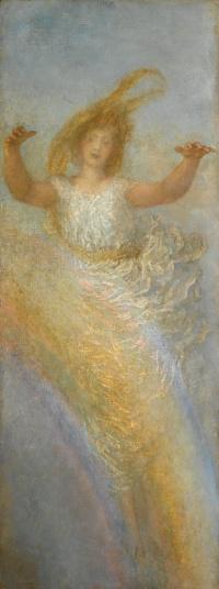 Радуга. 1893